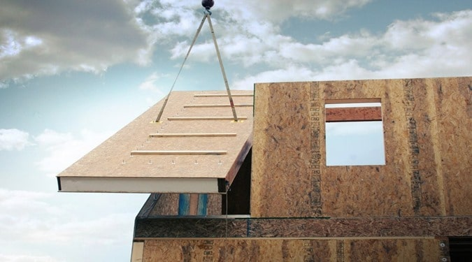 Low Cost Housing Construction Is Possible With The Use Of Building Materials And Planning Techniques For Its